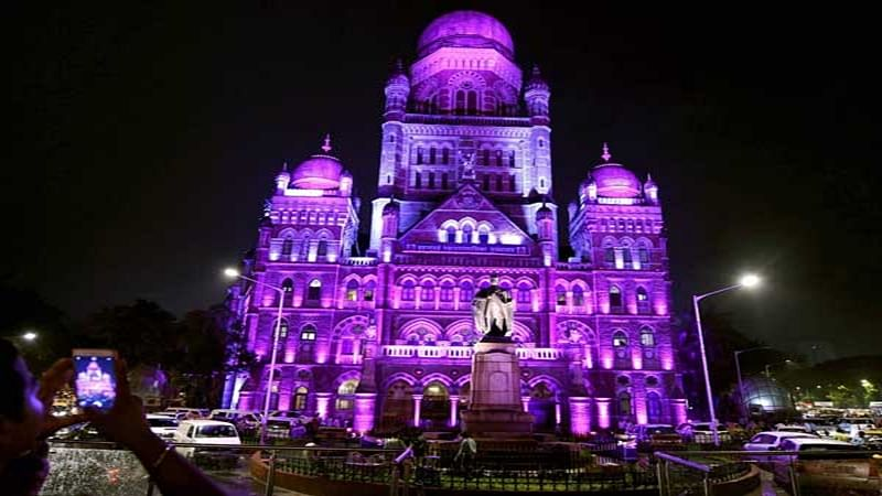 Mumbai: BMC's bill to light up its building will cost Rs 1 lakh every month