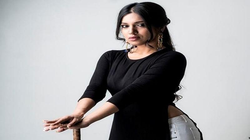 I love vanity as a woman: Bhumi Pednekar