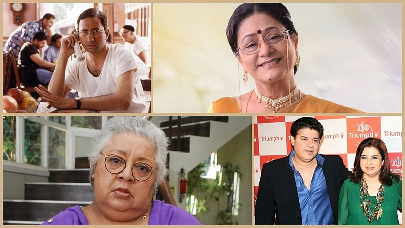 Nowruz 2019: 10 Parsis in Bollywood that portrays the versatility of the community