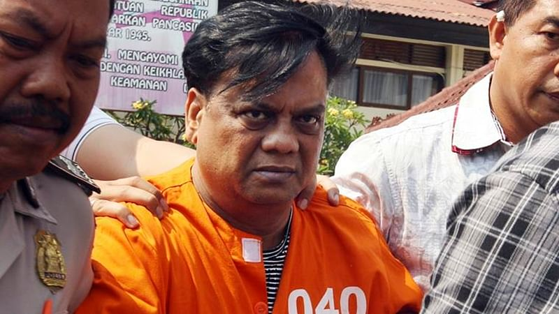 J Dey murder case: Chhota 'Chindi' Rajan gets lifetime imprisonment