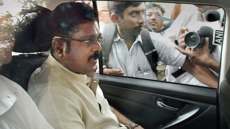 AIADMK row: 18 MLAs backing Dinakaran disqualified by TN Assembly