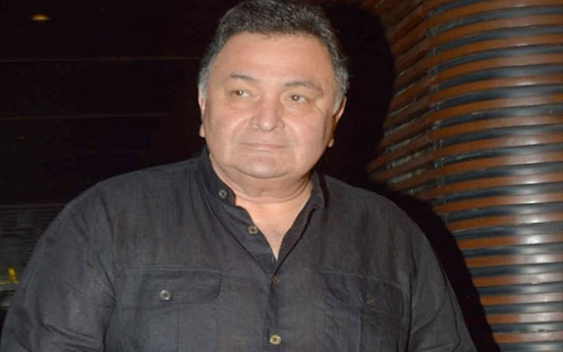 Will rebuild RK Studio with state-of-the-art technology: Rishi Kapoor