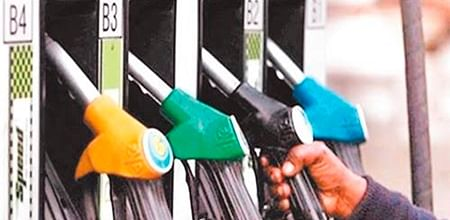 Indore: High VAT on petrol, diesel in state hits people, govt hard