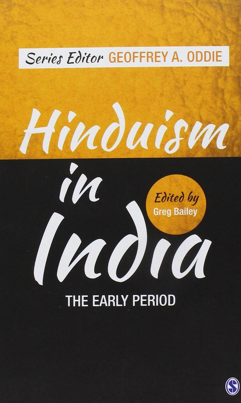 Hinduism in India: The early period- Review