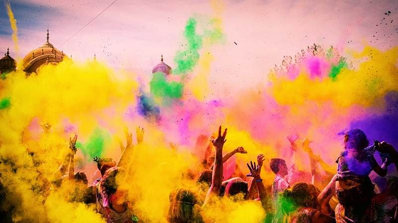 Holi 2019: 8 Holi bashes in Mumbai you should visit this year