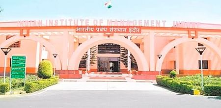 IIM-Indore admissions 20% weightage to CAT score, 76% to academic record