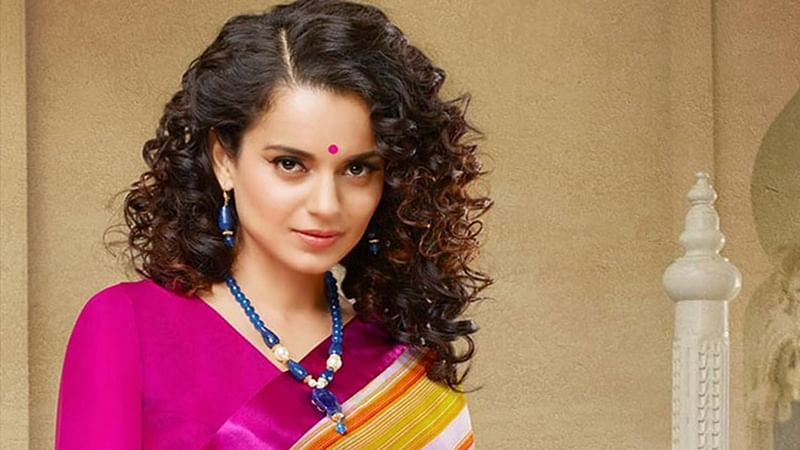 Kangana Ranaut: Have to fight for everything in life