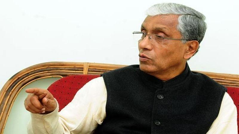 Tripura CM Manik Sarkar's security increased as he faces 'obstruction'