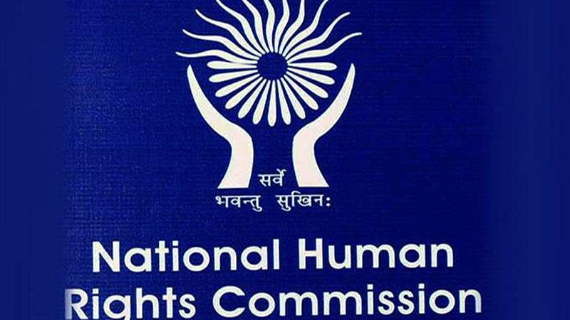 NHRC notice to Centre over plan to deport Rohingya immigrants