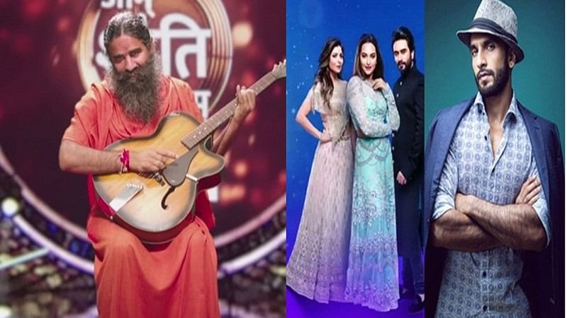 'Om Shanti Om': All you need to know about Swami Ramdev and Sonakshi Sinha's show