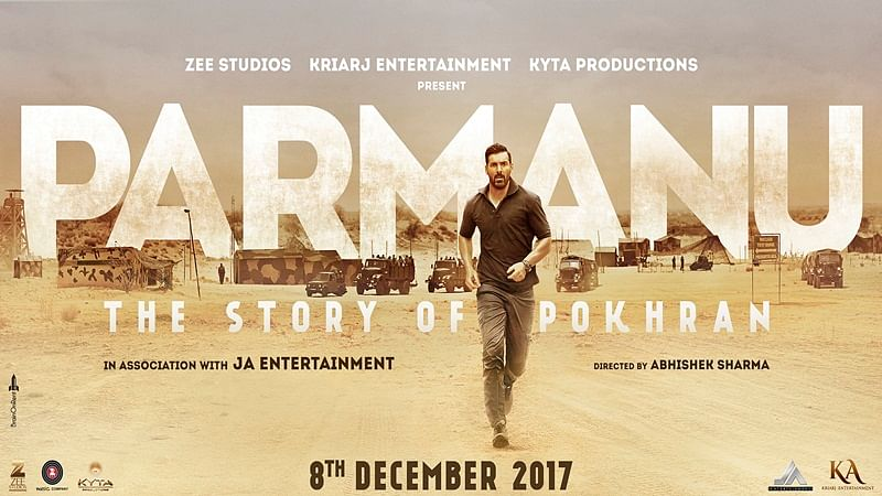 John Abraham's Parmanu: The Story of Pokhran to release on March 2, to now clash with Anushka's 'Pari'