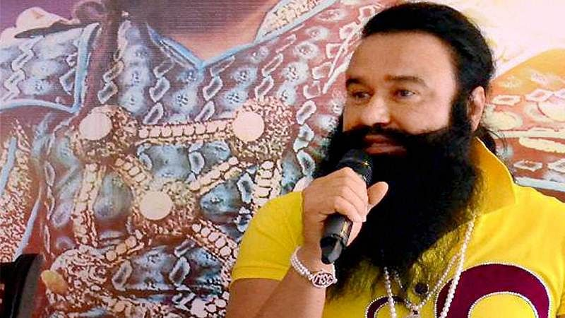 Over 4,000 people recommended rape convict Dr Gurmeet Ram Rahim Singh for Padma award