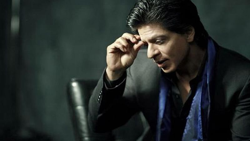 SRK: I am old-fashioned about relationships