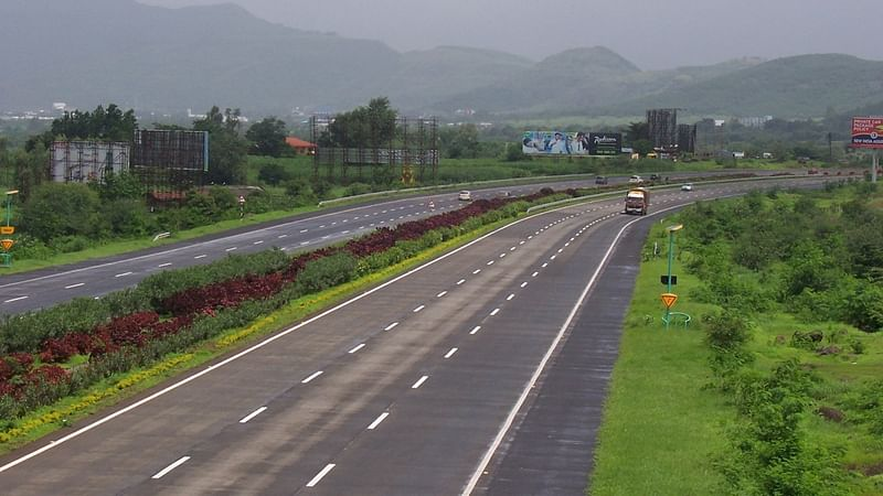 Maharashtra government has only acquired six per cent land till now for the Nagpur-Mumbai Samruddhi Corridor