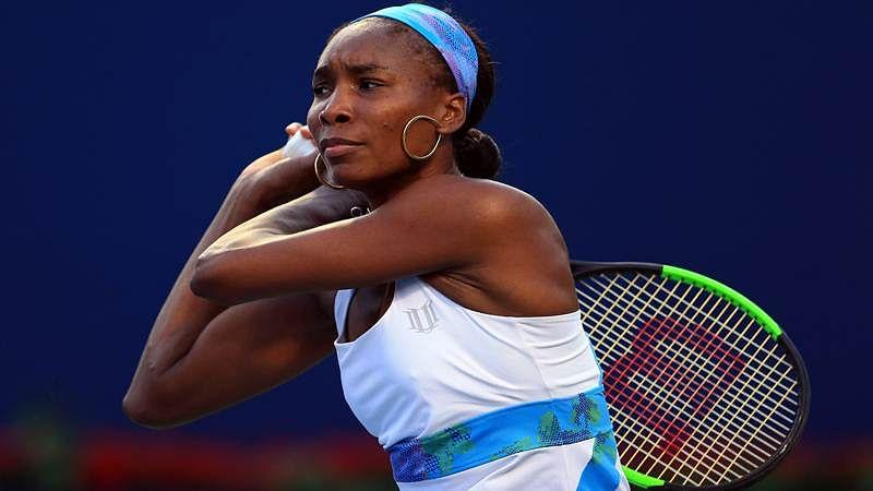 Miami Open: Venus Williams holds off Jakupovic