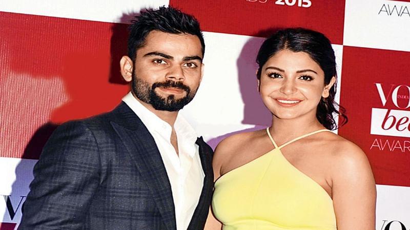 WOW! Virat Kohli and Anushka Sharma's special date wins many hearts! Read how