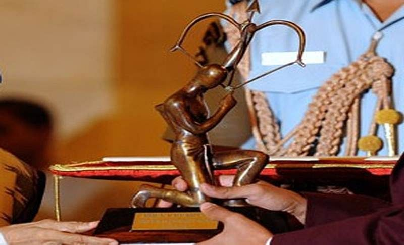 Govt removes one from Drona nominees, keeps Arjuna list intact