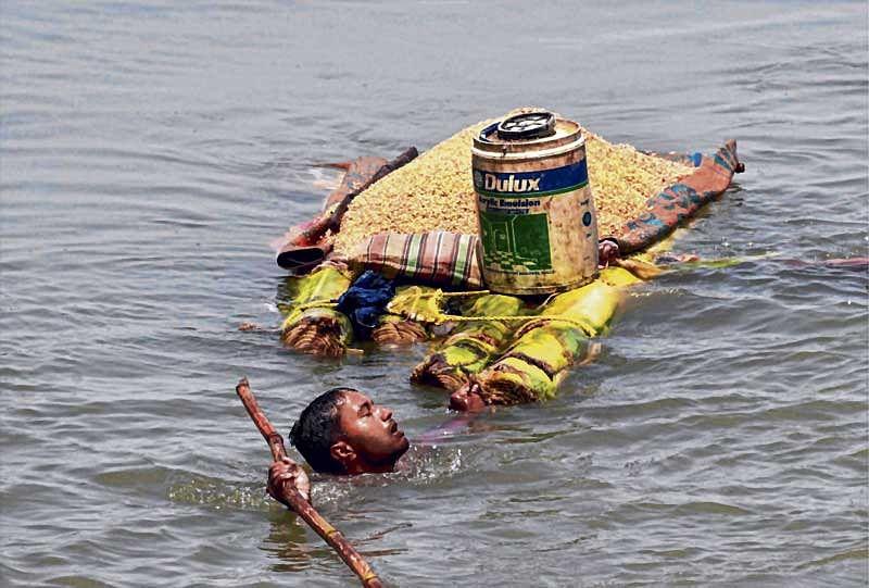 Bihar flood toll reaches 119