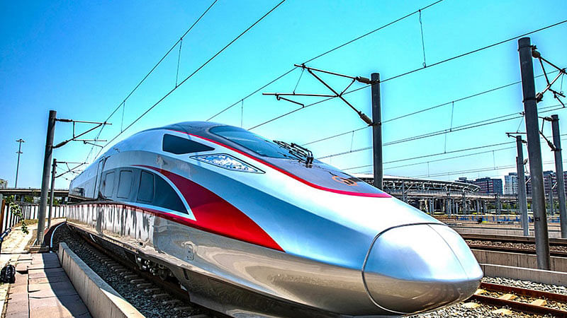 Indian Railways target completing Mumbai-Ahmedabad Bullet Train project by August 2022