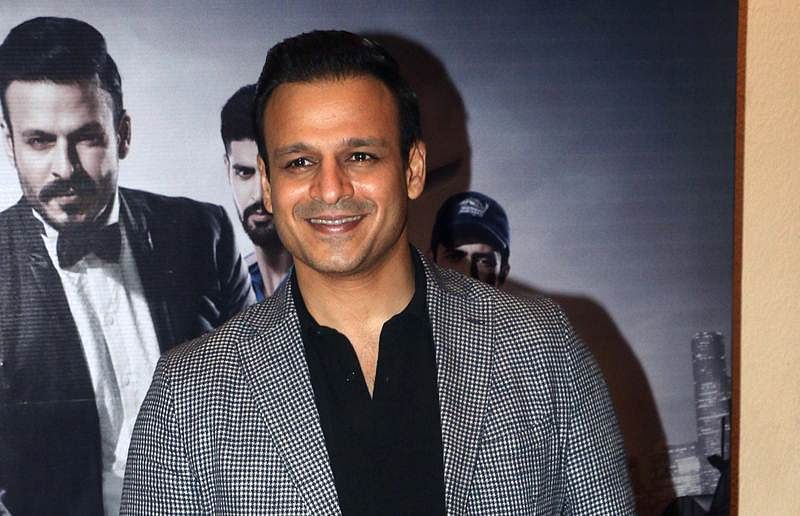 Vivek Oberoi is choosy about his films