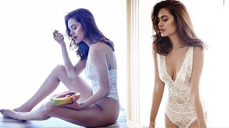 Oh No! Now, Esha Gupta slut-shamed for her bold pictures