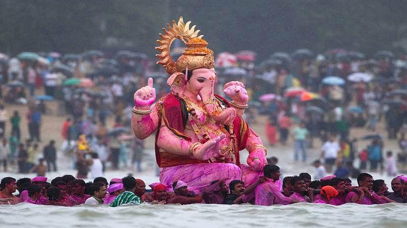 Ganesh Chaturthi 2019: Traffic advisory and Ganesh Visarjan routes