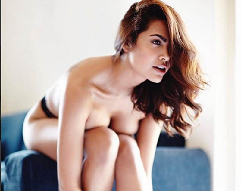 Esha Gupta: 15 extremely sensuous, hot pictures of Baadshaho actress you cannot miss