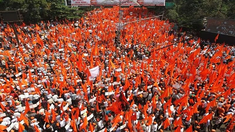 Maratha Kranti Morcha: Roads to take, avoid and morcha route in Mumbai today