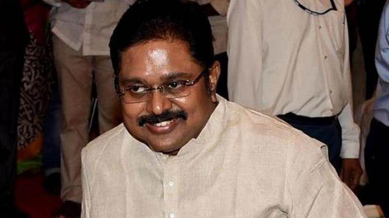 Dinakaran faction wants Tamil Nadu CM changed