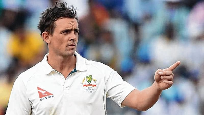 'O'Keefe doesn't deserve to be part of Oz team in B'desh'