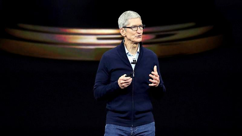 New iPhones worth the cost: Apple CEO Tim Cook