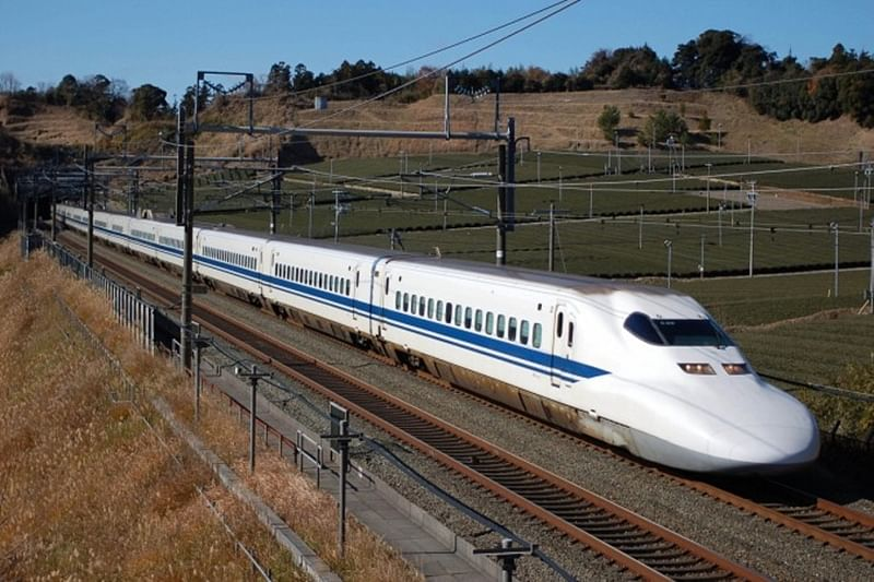 Gujarat farmers write to Japan government, ask to withhold disbursal of funds for Bullet train project