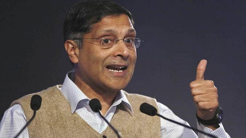 Arvind Subramanian to continue as Chief Economic Advisor, gets extention for another year