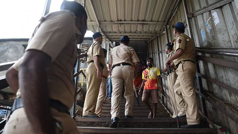 Mumbai Elphinstone bridge stampede: Expert body's revamp steps were ignored