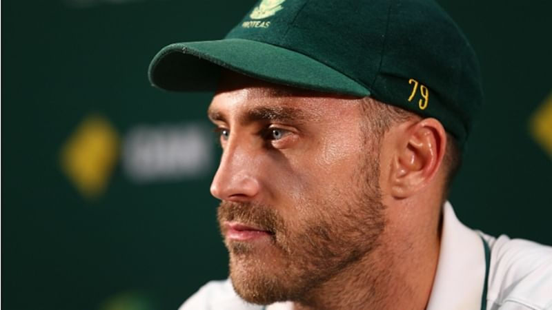 Australian ball tampering move likely not a one-off, says Proteas captain Faf du Plessis