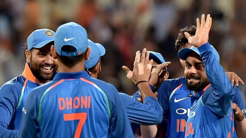 India vs Australia 3rd ODI at Indore: Live scores, match updates, commentary