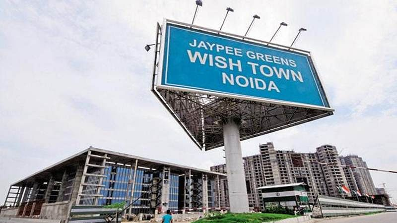 Jaypee Infratech: NBCC bids; claims sweet deal for stakeholders