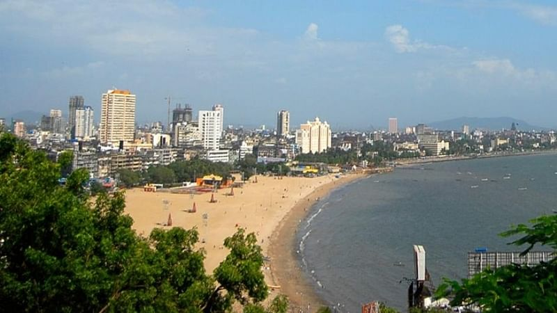 Mumbai: Barely 2-years-old, Malad park in wretched state