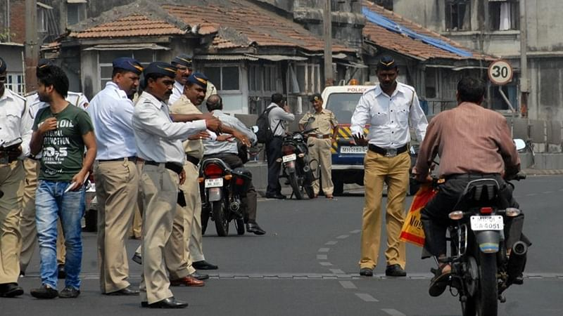 Mumbai: Now, special traffic police team to monitor festivals