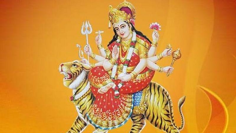 Nine Shades of Navratri: Goddess of perfection