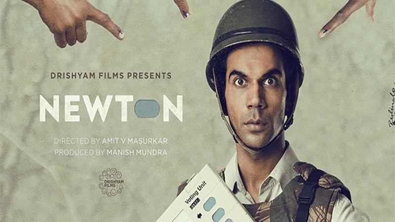 'Newtons' on poll duty feel like Bhagat Singh