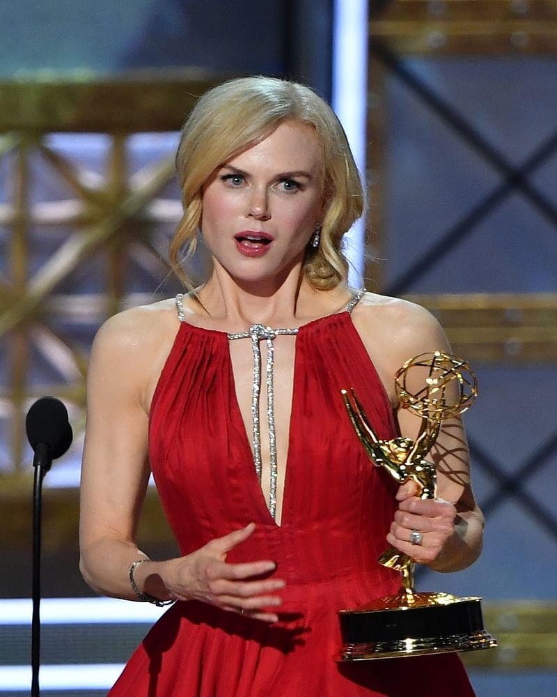 I follow certain directors, says Nicole Kidman on working with James Wan