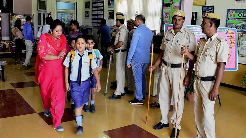 Gurugram school murder case: Punjab and Haryana HC rejects bail plea of juvenile accused