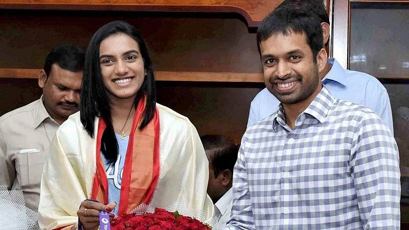 Pullela Gopichand blames P.V. Sindhu's lean stretch on badminton star's hectic schedule