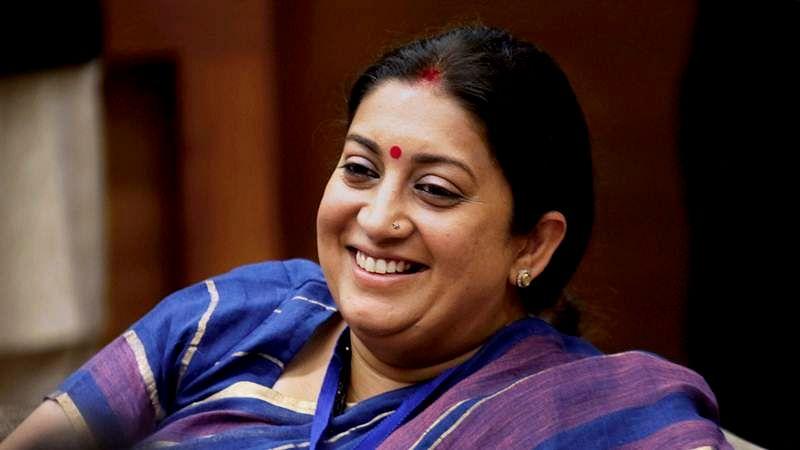 Lok Sabha elections: In poll affidavit, Union Minister Smriti Irani puts an end to degree row, admits she's not a graduate