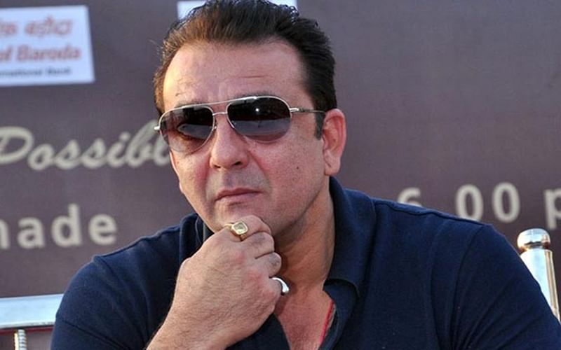 OMG! Sanjay Dutt reveals that he was beaten by his father Sunil Dutt for smoking