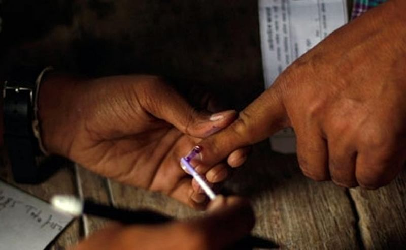 Bypolls: Re-polling underway in Kairana, Bhandara-Gondia and Aonglenden