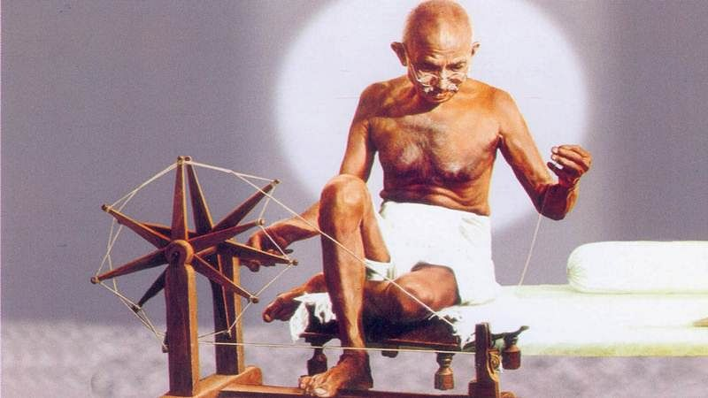 The Gandhian Mind: Relevance at India at 70