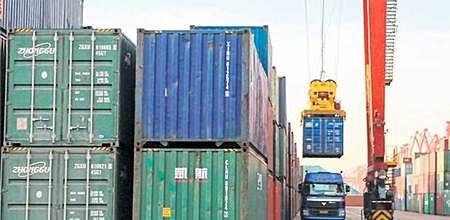 First container cargo to Assam via Indo-Bangla water route