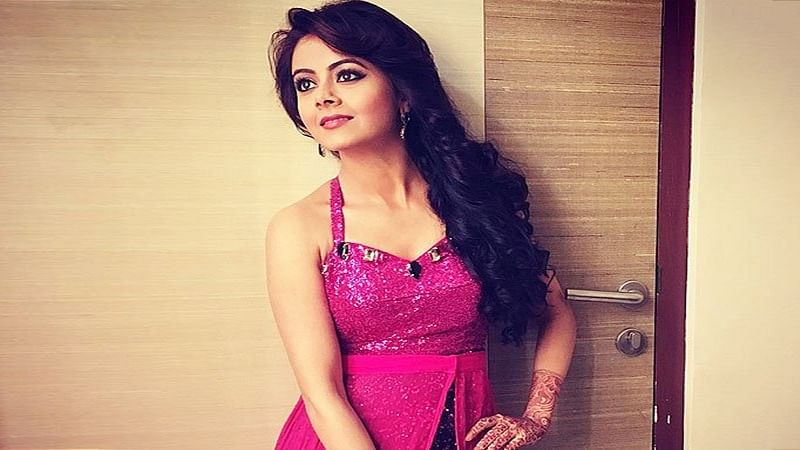 Devoleena can't do 'Bigg Boss' right now